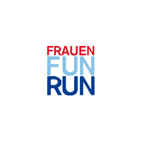 Frauen-Fun-Run